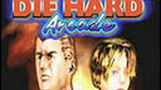 Classic Game Room HD - DIE HARD ARCADE for Sega Saturn