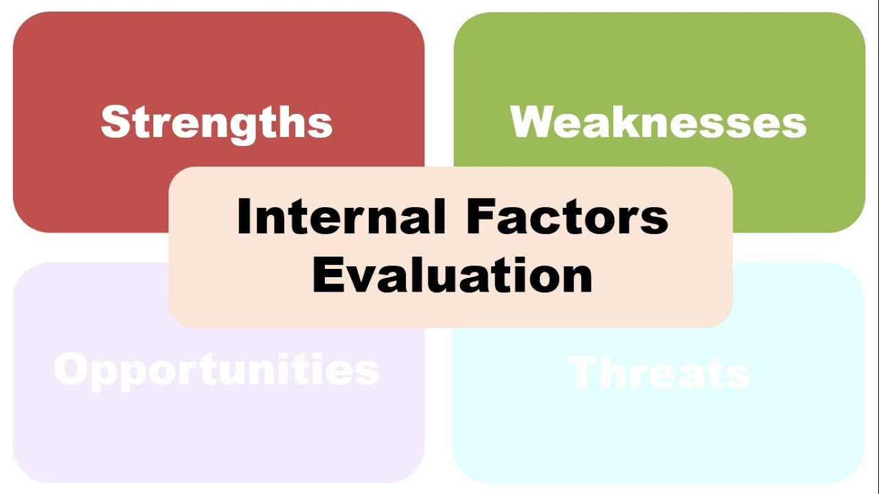 external factor evaluation matrix of unilever in united states The management of foreign exchange risk principles in order to raise funds in the public markets of the united states are a company's factor and product.