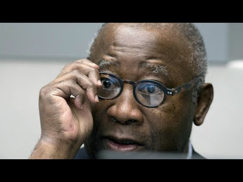 Former Ivory Coast leader Gbagbo begins freedom bid before ICC