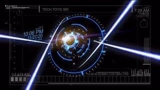 Техноигрушки   Techtoys. Discovery. Серия 12. Документальный фильм