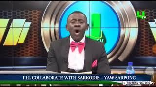 Yaw Sarpong ft. Sarkodie - Ohaw