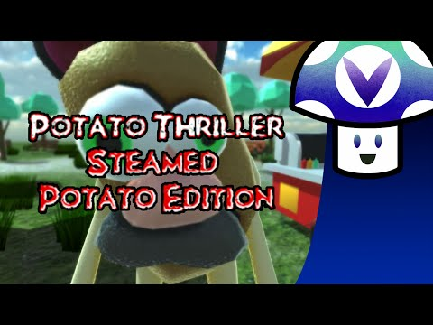 [Vinesauce] Vinny - Potato Thriller: Steamed Potato Edition