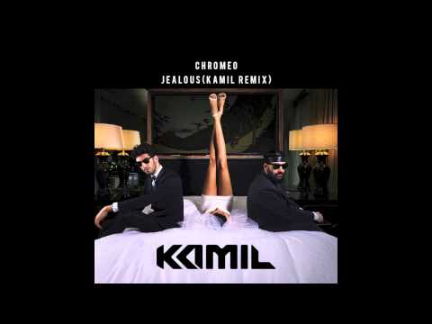 Image Result For Download Chromeo Jealous I Ain