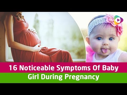 16-noticeable-symptoms-of-baby-girl-during-pregnancy