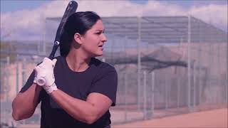 Rawlings Quatro Pro 2019 Fastpitch Softball Bat Video/Review
