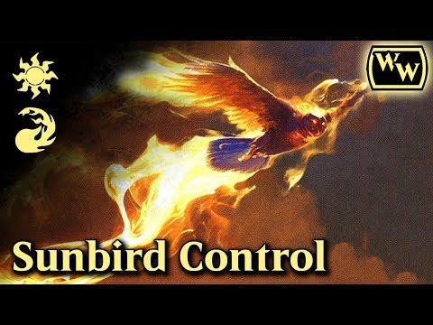 Wacky Wednesday - Standard - Sunbird Control