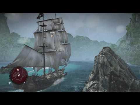 Assassin's Creed 4: Black Flag, Aflevering 46, De Royal Fortune Aanvallen