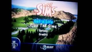 Codigos para the sims 1 de ps2