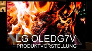 LG OLED65G7V OLED - Produktvorstellung - Thomas Electronic Online Shop - 65G7
