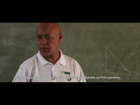 Noupoort Wind Farm Socio-economic Development