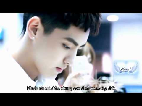 [Vietsub] Heart Attack - EXO M [Kris Ver] (Album XOXO - Hug Version)