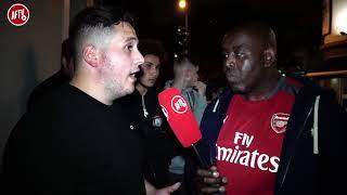 Chelsea 3-2 Arsenal |  Guendouzi Was Superb But Xhaka Was A Liability! (Louis - 100 Percent Chelsea)