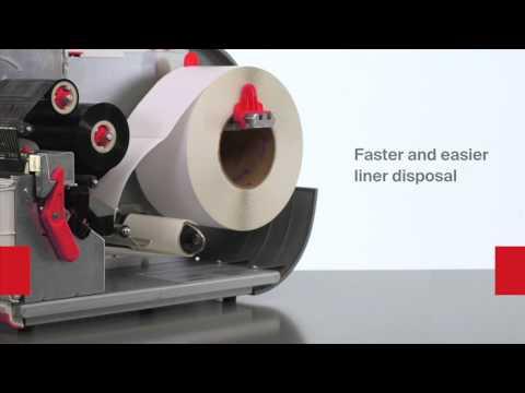 Avery Dennison RBIS Tabletop Printer 1 (ADTP1™)
