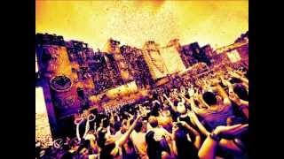 Dimitri Vegas & Like Mike, Afrojack Vs. Matthew Koma - The Way We See Sparks (Afroki's Bootleg)