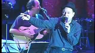 Ruben Blades 2006 - Concierto En Vivo Cali Colombia