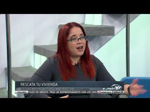 Ofrecen Servicios Legales Gratuitos A Deudores Hipotecarios
