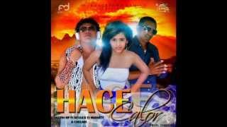 Hace calor Sostin MF ft Kenner El Magnate & Chelmix la Chica Del Flow (Official video)