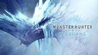Monster Hunter World: Iceborne - Old Everwyrm Trailer