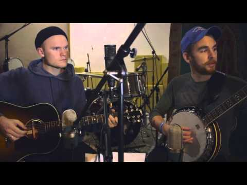 Can't Go Back Now (The Weepies cover) - Drew Penfield & Kirk Mason
