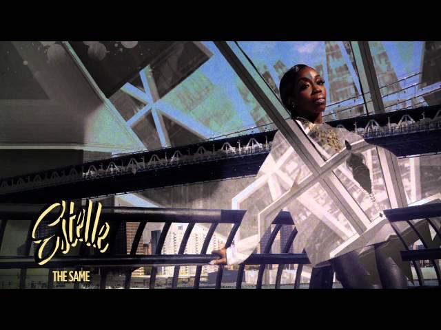 Estelle - The Same (True Romance Album Sampler - Album Out 2/17/15)