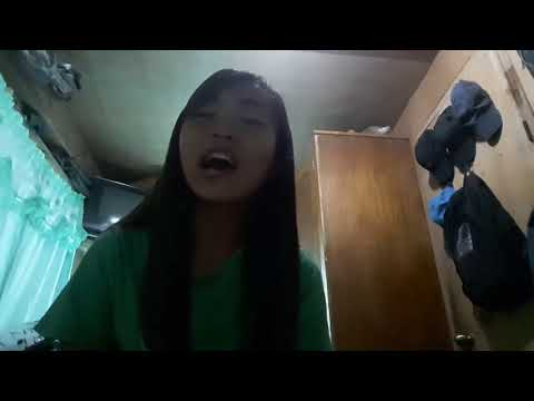 Simula pa nung una by Patch Quiwa(Cover by MARIEL PEREZ♥)