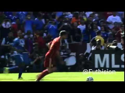 España 2-0 El Salvador | Amistoso 2014