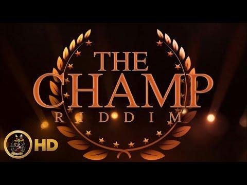 TeeJay - Fake People [The Champ Riddim] April 2016