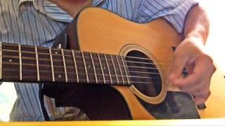 Cho em mot ngay Guitar Version