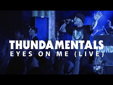 Eyes On Me (Live)
