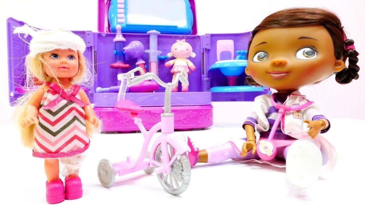 Doc Mcstuffins Spielzeug