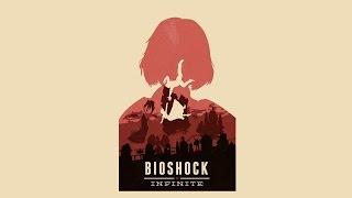 BioShock Infinite  - песня Элизабет