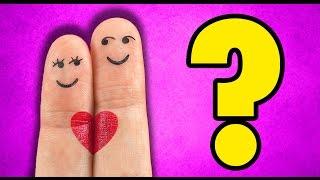 İlişkiniz Ne Kadar Sürecek? - İlişki Testi