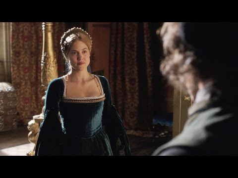 'This isn't France and I'm not a fool'  Wolf Hall: Episode 2 P  BBC Two