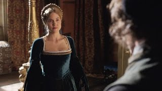 'This isn't France and I'm not a fool' - Wolf Hall: Episode 2 Preview - BBC Two