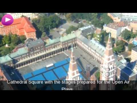 Szeged Wikipedia travel guide video. Created by Stupeflix.com