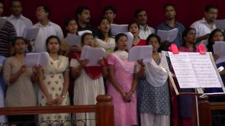 Bethel Marthoma Church Carols - O Come All Ye Faithful