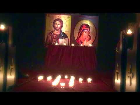 Gregorian Worship - 11 Nov 2017