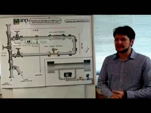 Menção Especial Prêmio ANP de Inovação Tecnológica 2016