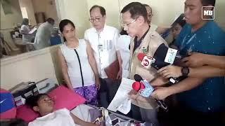 doh-secretary-visits-admitted-dengue-patients-manila
