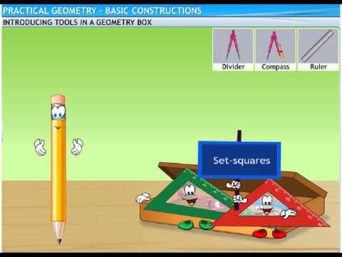 Geometry Tool Box