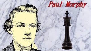 Partite Commentate di Scacchi 143 - Bird vs Morphy - Un Sacrificio dal Nulla - 1858 [C41]