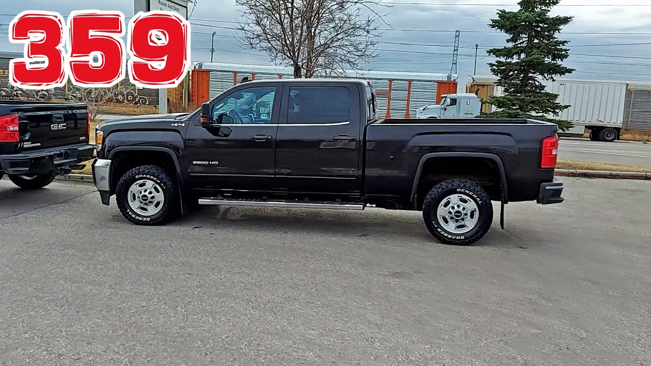 Pickup fahren - Truck TV Amerika #359