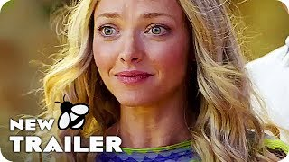 Mamma Mia 2 Here We Go Again Trailer 2 (2018)