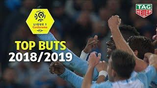 Top 5 buts acrobatiques | saison 2018-19 | Ligue 1 Conforama