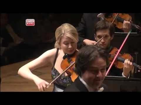 Beethoven - Tripelkonzert Op 56 II & III (Beethoven Orchester Bonn)