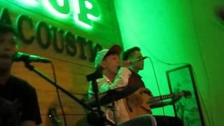 Thu cuối - Gióng Band (HUP cafe)