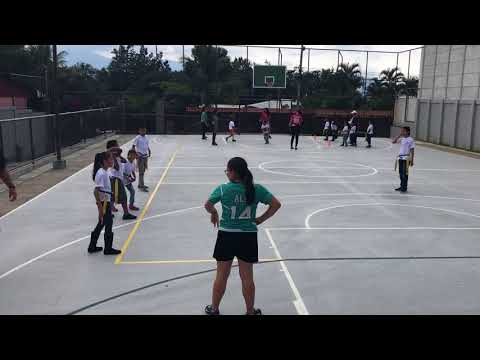Children playing sports at Sleijster4Children charity event in Costa Rica - Bernardus Sleijster