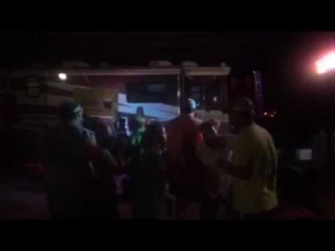 The Sensation Band Yazoo City Mississippi