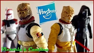 Opinion: Hasbro is Killing Super Articulated Star Wars Figures (See Featured Comment)
