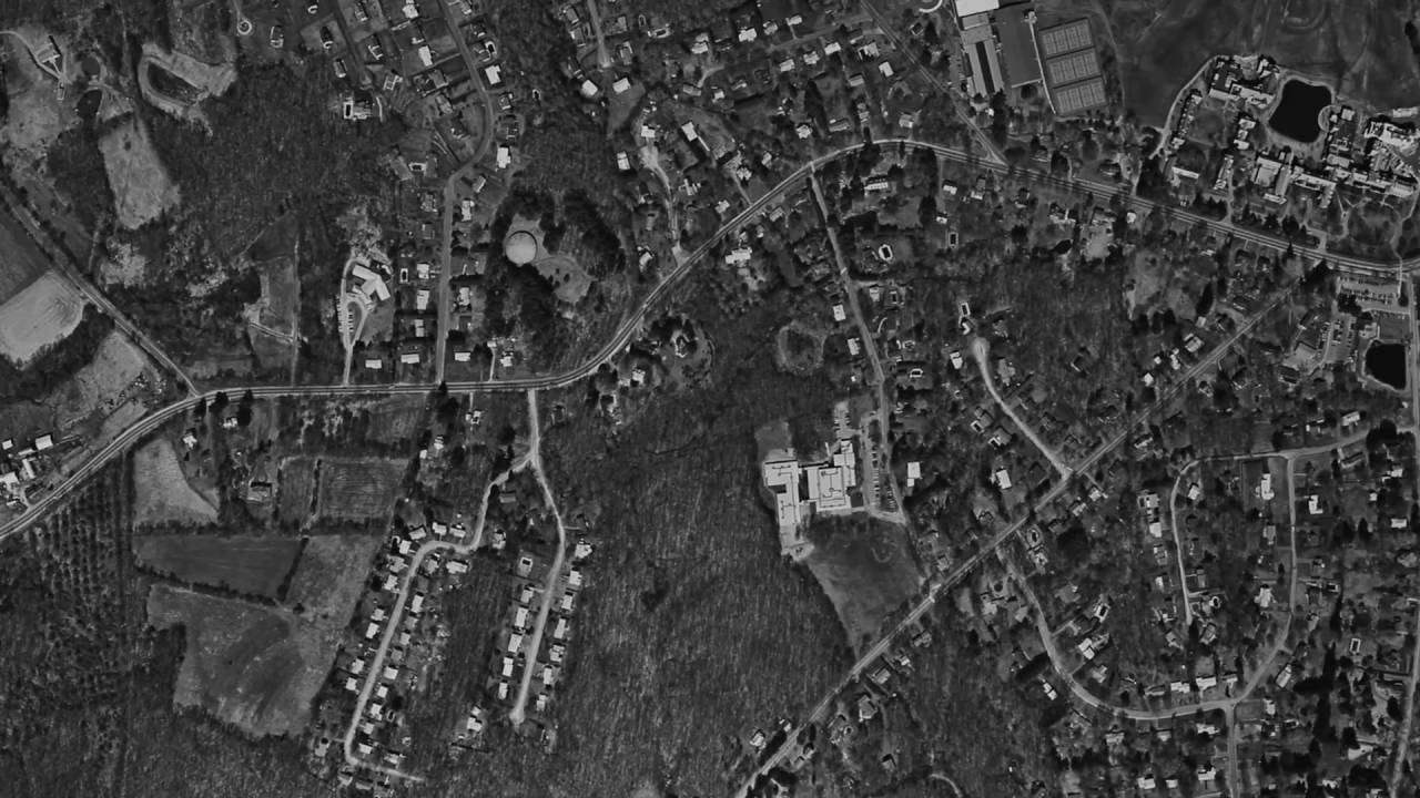 Digitizing large format aerial photography film transparencies diy